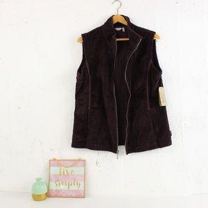 Woolrich Vest NWT